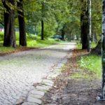 Słupy oświetleniowe Basicpole, Częstochowa