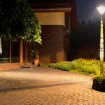 Słupy oświetleniowe Designpole, Rybnik