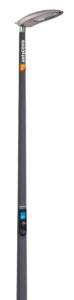 Słup oświetleniowy Smartpole antiCOVID